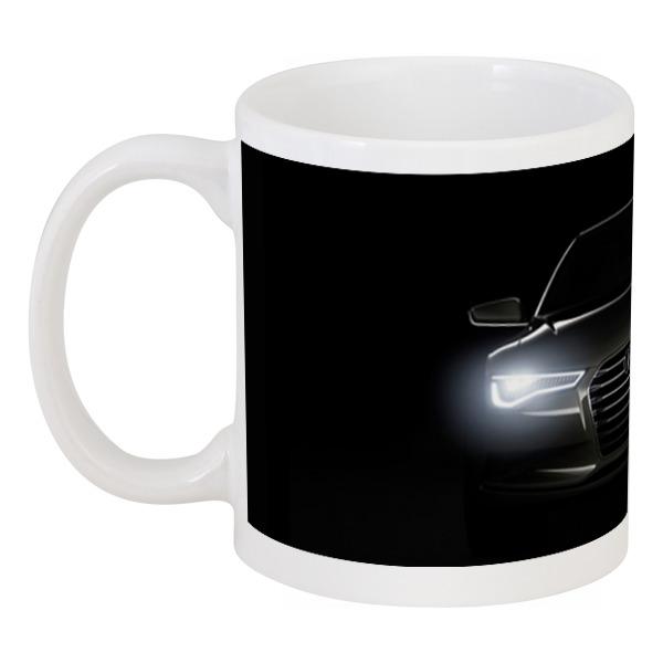 Кружка Printio Audi (ауди) каталог ауди онлайн по вин коду