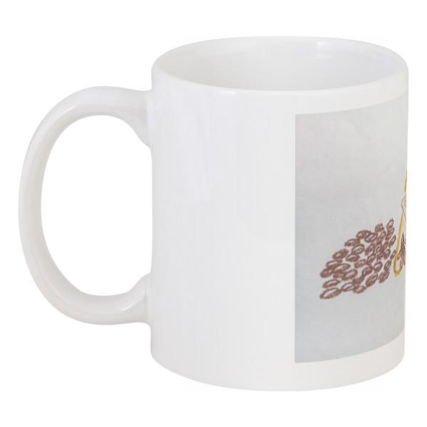 Printio Утренний кофе кружка printio кофе