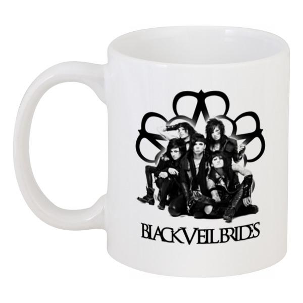 Printio Black veil brides плакат a3 29 7x42 printio black veil brides
