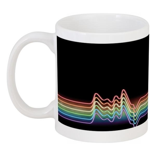 Кружка Printio Rainbow dash кружка фарф 310мл конич матроска тм rainbow 1183127