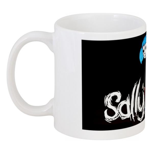 Кружка Printio Sally face (салли фейс)