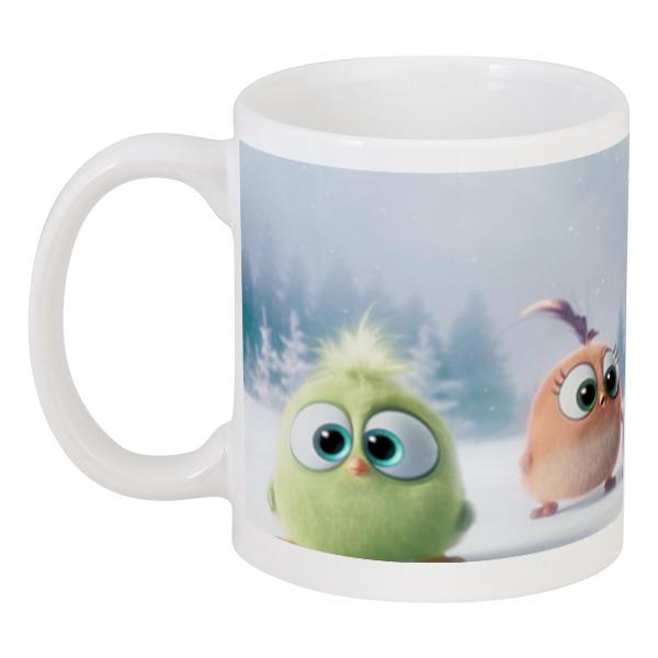 Кружка Printio Angry birds