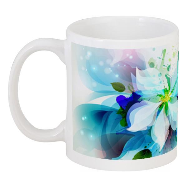 Кружка Printio Нежный цветок александр нежный вожделение