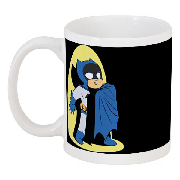 Printio Batman / бэтмен printio бэтмен batman