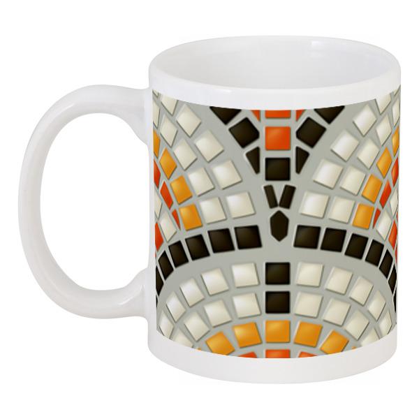 Кружка Printio Античная мозаика мозаика elada mosaic jsm jb068 327x327x8 мм античная жатая