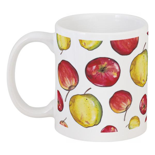 Кружка Printio Яблоки цены