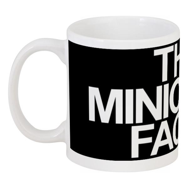 Printio Миньоны universal миньоны набор для детского творчества гадкий я 9 предметов