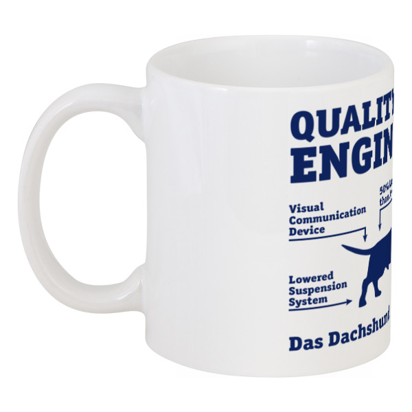 Кружка Printio Quality german engineering [sa] new german original relay 3rp1505 2bw30 spot