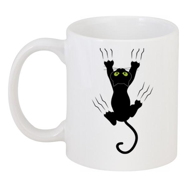 Printio Прикольный кот цена