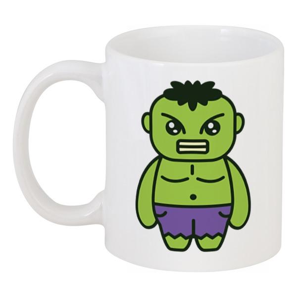 Кружка Printio Халк (hulk) лонгслив printio халк hulk