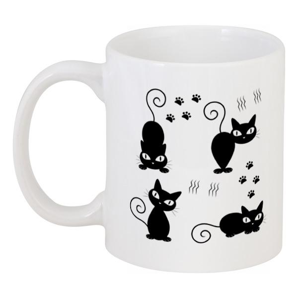 Кружка Printio Котята полуперсидские котята в москве
