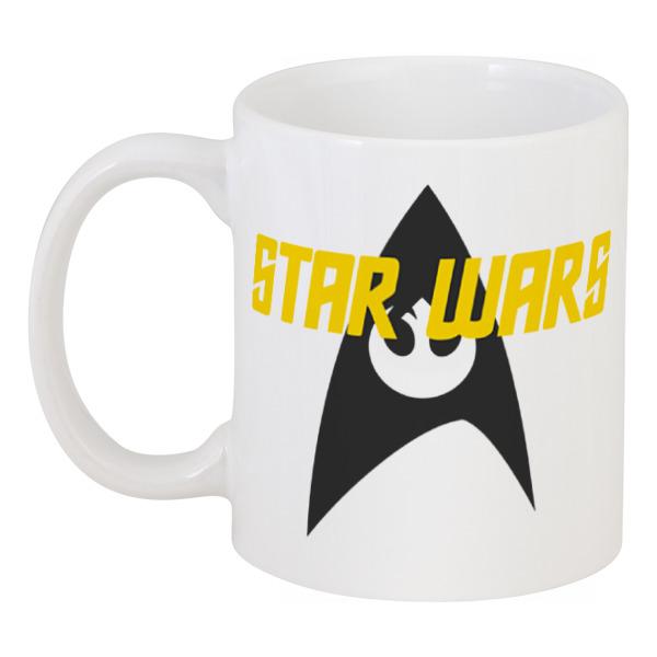 Кружка Printio Звёздные войны (star wars)