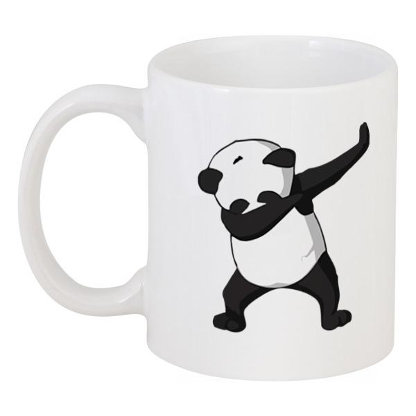 Кружка Printio Панда свитшот print bar панда гангста