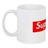 "Кружка ""supreme"""