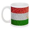 """Кружка """"Флаг Таджикистана"""" - арт, флаг таджикистана"""