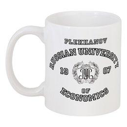 """Кружка """"Рэу"""" - университет, рэу, плеханов"""