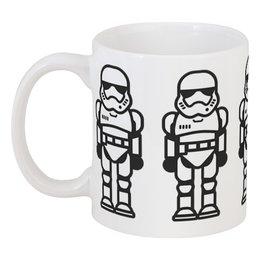 """Кружка """"Штурмовики (Звездные Войны)"""" - star wars, stormtroopers"""