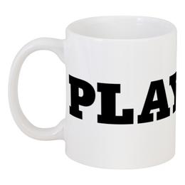 """Кружка """"Playboy"""" - playboy, мальчишник"""