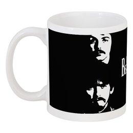 """Кружка """"The Beatles"""" - музыка, beatles, графика, битлы"""