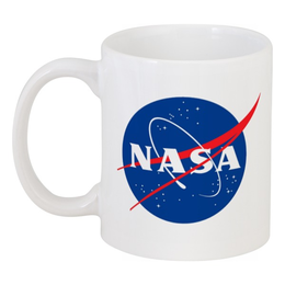 """Кружка """"Nasa space"""" - space, science, nasa, наса"""