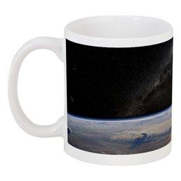 """Кружка """"Космические напитки!"""" - космос, space, cosmos"""