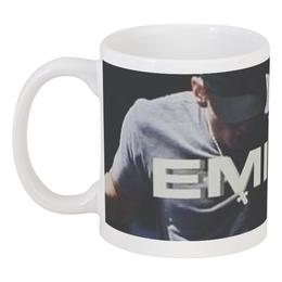 """Кружка """"Eminem """" - rap, eminem, эминем"""