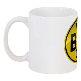 """Кружка """"Borussia Dortmund"""" - футбол, популярные, оригинально, боруссия"""