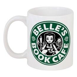 """Кружка """"Белль"""" - белль, belle"""