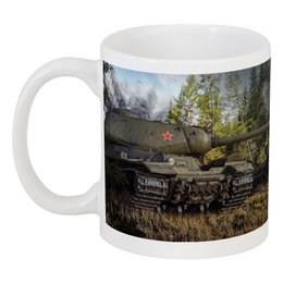 "Кружка ""World of Tanks"" - games, игры, world of tanks, танки, wot"