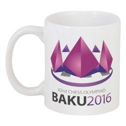 "Кружка ""Олимпиада в Баку 2016 "" - шахматы"