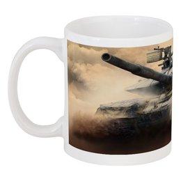 """Кружка """"Armored Warfare"""" - игра, game, танки, aw, armored warfare"""