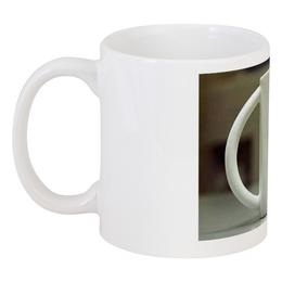 """Кружка """"Чашка чая Лугового"""" - россия, чай с полонием, луговой"""