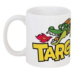 "Кружка ""Дракон Таргариен"" - dragon"