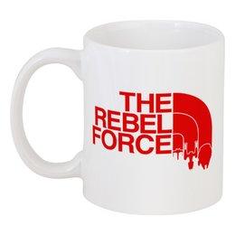 """Кружка """"Повстанческий Альянс"""" - star wars, rebel"""