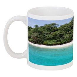 """Кружка """"КРУЖКА ТАЙЛАНД"""" - море, природа, тайланд"""
