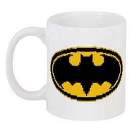 """Кружка """"Batman (Бэтмен)"""" - batman"""