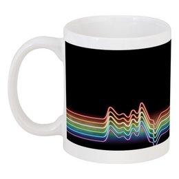 """Кружка """"rainbow dash"""" - mlp"""
