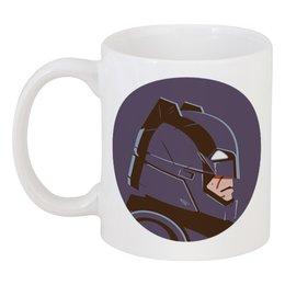 """Кружка """"Бэтмен"""" - batman, бэтмен"""