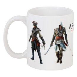 """Кружка """"Assassins Creed"""" - assassins creed, ассасин крид"""