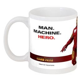 """Кружка """"Oracle Marvel heroes"""" - популярные, оригинально"""