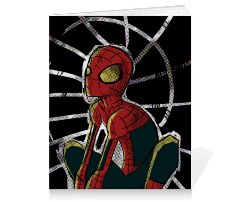 Printio Человек-паук (spider-man) bendis bagley ultimate spider man 44