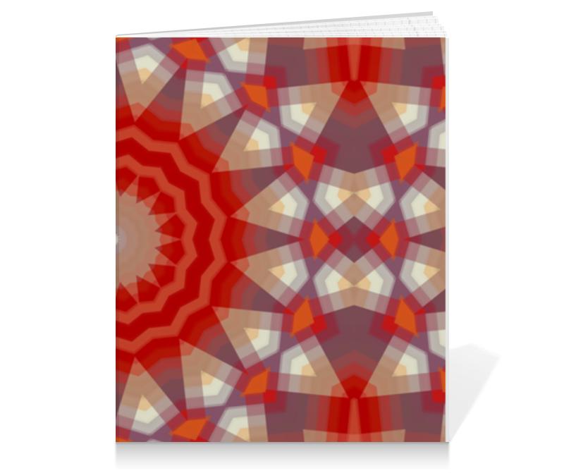 Тетрадь на клею Printio Sihaya тетрадь на клею printio symbol cube