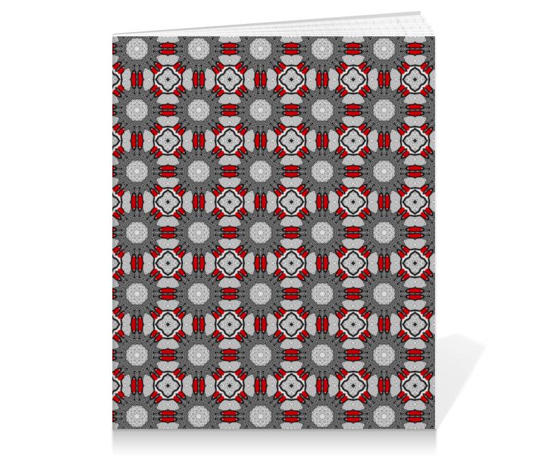 Тетрадь на клею Printio Jjov8111 тетрадь на клею printio жнец