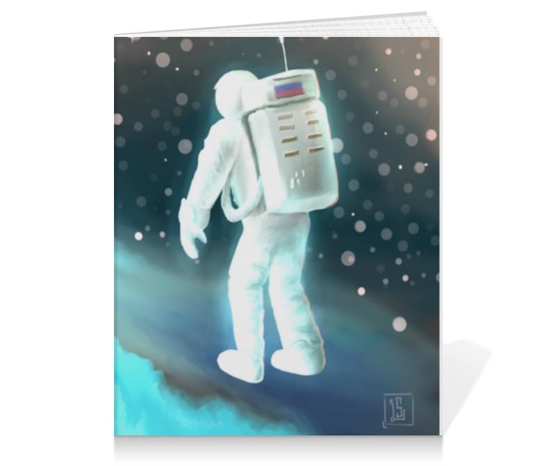 Printio Космический путешественник