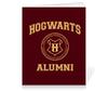"Тетрадь на клею ""Выпускник Хогвартса"" - harry potter, гарри поттер, хогвартс, hogwarts, школа магии"