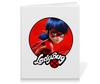 """Тетрадь на клею """"Леди Баг и Супер Кот"""" - леди баг, les aventures de ladybug et chat noir, супер кот"""