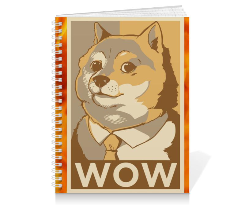 все цены на Printio Doge wow онлайн