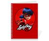 """Тетрадь на пружине """"Леди Баг и Супер Кот"""" - леди баг, les aventures de ladybug et chat noir, супер кот"""