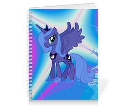 """Тетрадь на пружине """"My Little Pony"""" - my little pony"""
