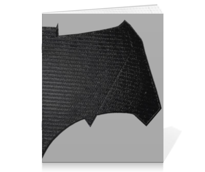 Тетрадь на скрепке Printio Batman/бэтмен тетрадь на скрепке printio бэтмен